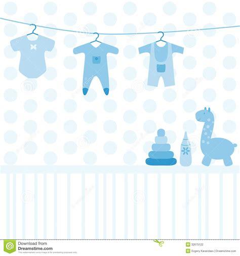 doodlebug baby clothing doodle birthday stuff royalty free stock photography