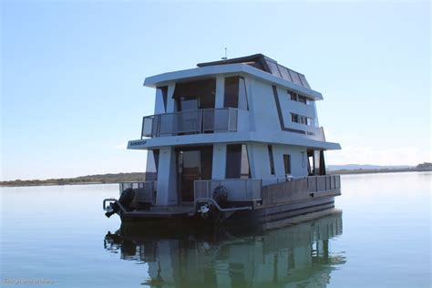 houseboats used used matthews houseboat 43 for sale boats for sale