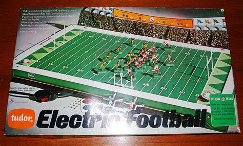 electronic table football favorite childhood