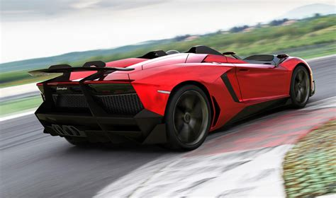Lamborghini Aventador Mph 2012 Lamborghini Aventador J Review Specs Pictures Top