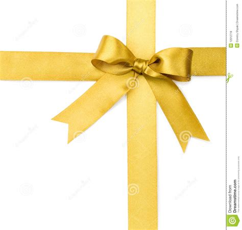 gold bow gold bow clipart clipart suggest
