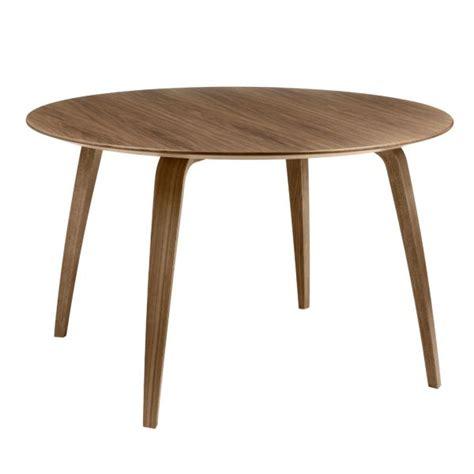 mesas comedor redonda mesa de comedor y mesa de comedor redonda gubi batavia