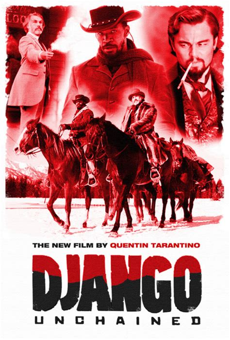 ultimo film quentin tarantino 2012 django unchained une nouvelle bande annonce 100