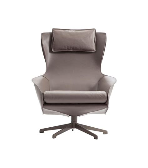 lounge armchairs 423 cab lounge armchair cassina milia shop