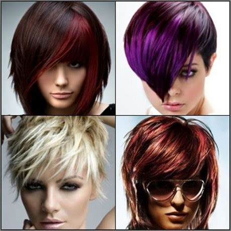 Frisuren Farbtrends by Frisuren Und Farbtrends 2017