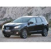 Used Nissan Qashqai 2 Cars For Sale On Auto Trader UK