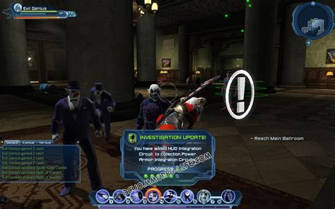 dcuo power armor integration circuits index of collection images 37