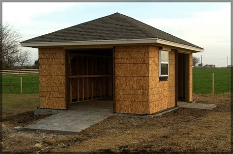 Adding A Garage To An Existing House by Shed Building Hardware Guide Bahrully