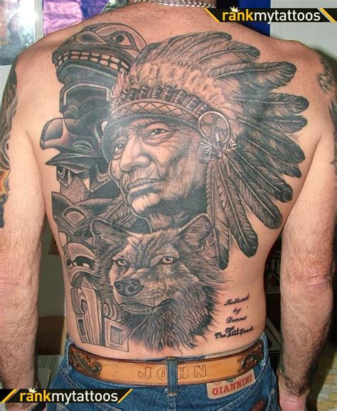 tattoo pictures native american tattoo