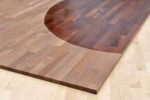 massivholz arbeitsplatte akazie m 246 belbauplatte massivholz akazie robinie kgz fsc 174 19