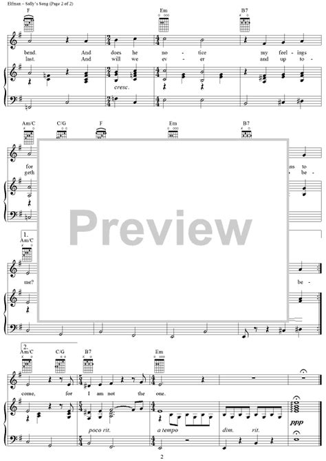 danny elfman worksheet songs sheet music for piano say something free piano