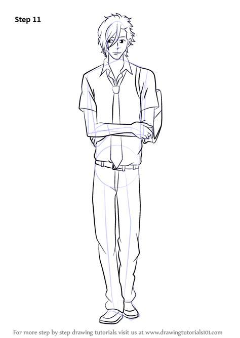 learn   draw yamato kurosawa    love    love  step  step drawing