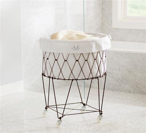 Optional Material Metal Laundry Basket Best Laundry Ideas Metal Laundry