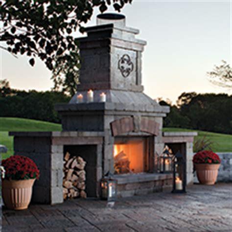 belgard outdoor fireplace kits outdoor fireplace kits brick ovens paver fireplaces