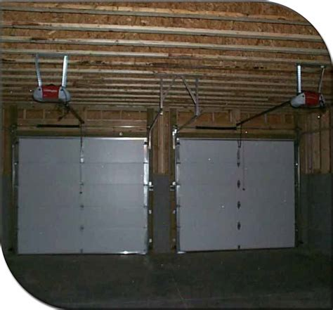 Precision Overhead Door Precision Garage Door 24 Hour Emergency Overhead Doors