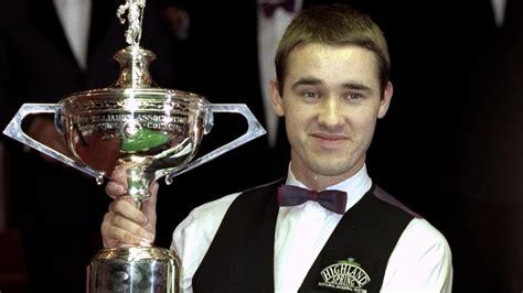 snooker news  stephen hendry    comeback