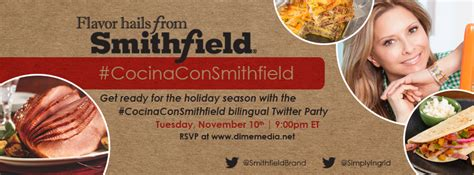 mama latina tips a bilingual blog for latinas and come to the cocinaconsmithfield bilingual twitter party