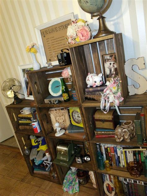 wine crate bookshelves wine crate bookshelf diy bookshelf antique bookshelf