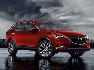 mazda cx 9 for sale price list in the philippines