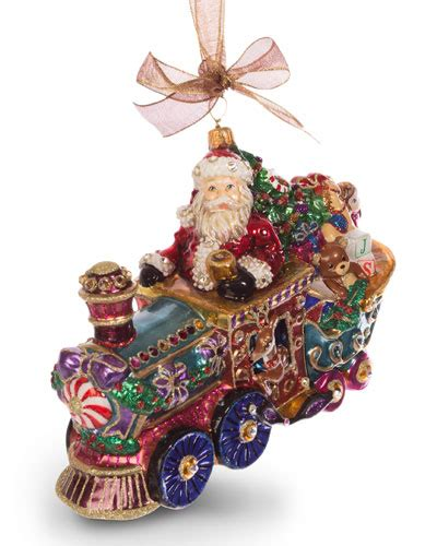 elegant christmas decor horchow com