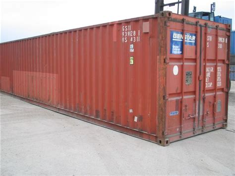40 storage container for sale 40 shipping containers for sale in new york