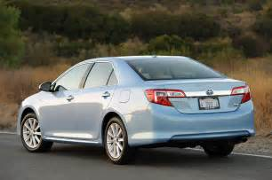 How Is A Toyota Camry Toyota Camry 2013 Car Universe