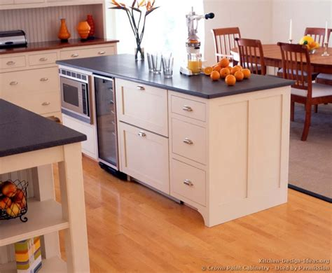 Victorian Kitchen Island Victorian Kitchens Cabinets Design Ideas And Pictures
