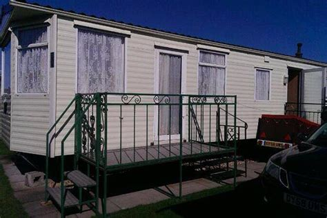 hire a mobile home mobile home hire promenade caravan park static caravan