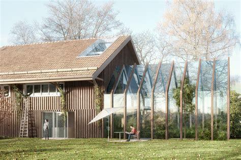 Scheune In Wohnhaus Umbauen by Jeannette Geissmann Htl Sia Architekt In St Gallen