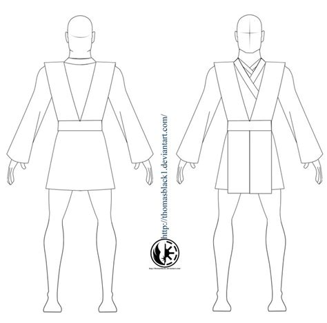 sewing pattern jedi tunic 10 best images about jedi robes and cosplay on pinterest
