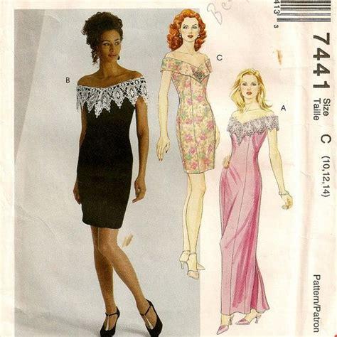 dress pattern off the shoulder an off the shoulder dress pattern classic fantastic
