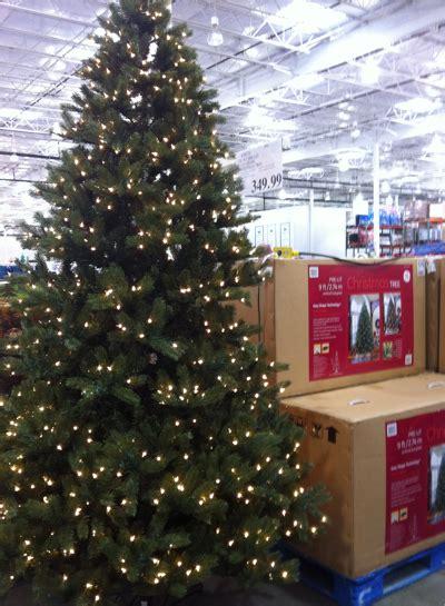 Amazing Best Pre-lit Christmas Tree #3: Costco-tree-price-pre-lit-9-ft-tree.jpg
