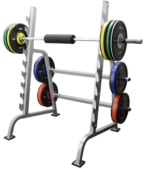 benching in the squat rack sawtooth squat bench combo rack valor fitness bd 19
