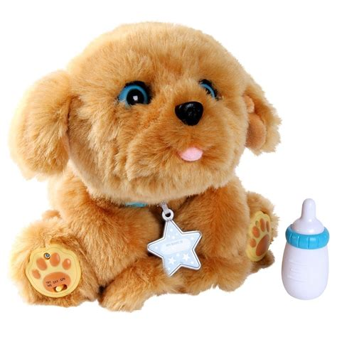 my puppy live pets snuggles my puppy toys australia