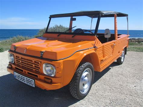citroen mehari citroen mehari for sale in javea costa blanca spain