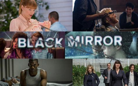 black mirror date black mirror season 4 release date episode list and trailer