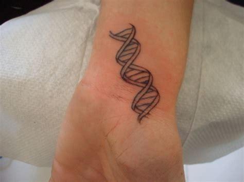 dna strand tattoo dna strand picture at checkoutmyink