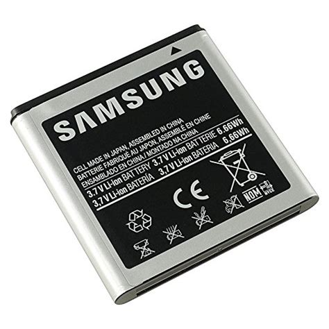 Battery Hp Samsung Galaxy V samsung oem 1800mah eb625152va standard battery for samsung galaxy s ii epic 4g touch d710 for