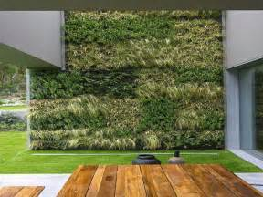 Vertical Garden Outdoor Garden Wall Design Room Ideas Outdoor Wall Decor