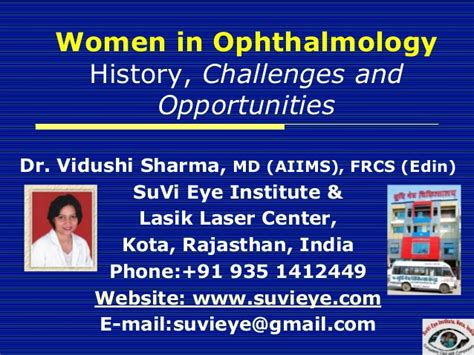 in nursing history challenges and opportunities in medicine ophthalmology history challenges and