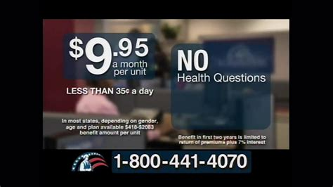 colonial penn insurance phone number colonial penn tv commercial for what customers like most