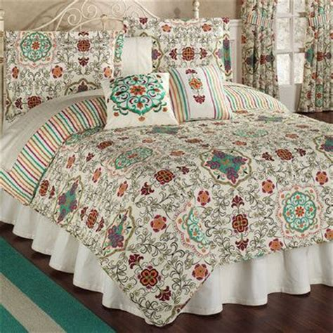 Quilt Esprit Tropical 1000 Ideas About Quilt Bedding Sets On