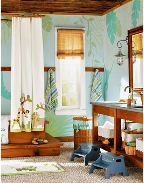 boy and bathroom ideas enjoying and relaxing modern kid s bathroom