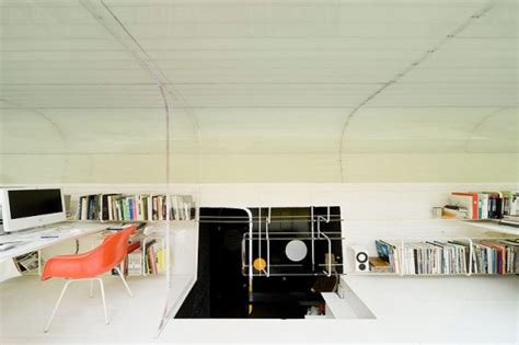 Selgas Cano Architecture Office by Selgas Cano Office Shelby White The Blog Of Artist