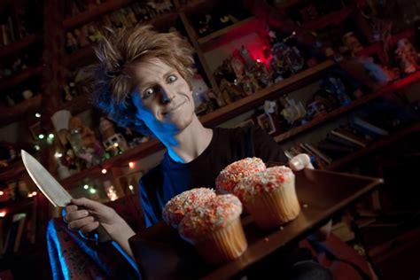 Demented Sinister Tales horror unleashed bloodlines a cabaret