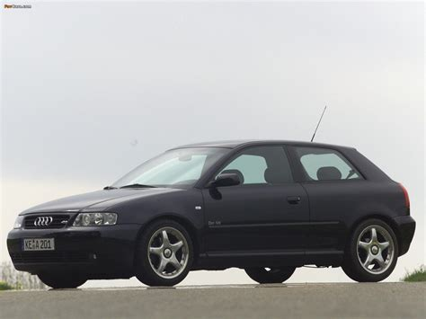 Audi A3 Baujahr 2000 by 2000 Audi A3 8l Pictures Information And Specs Auto