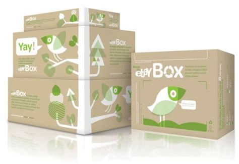 Alcatel Launches Environment Friendly Packaging by Ebay To Launch Reusable Shipping Container This Fall
