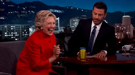where does hillary clinton currently live hillary clinton proves she s in good health on jimmy