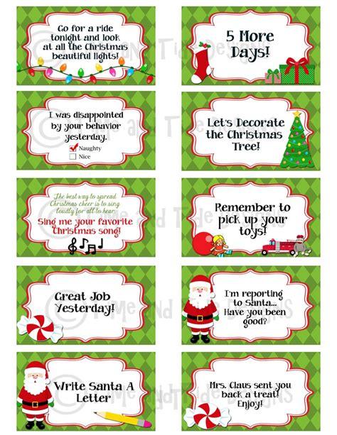pinterest printable note cards elf note cards 6 00 via etsy elves pinterest