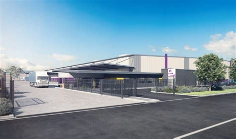 sigma to build 60m warehouse in perth afr com